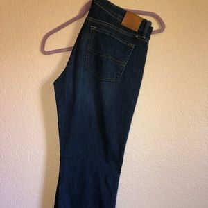 Like New Lucky Plus Jeans